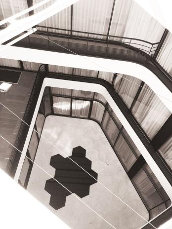 Photo Raphaël Grangeon - Interior Designer Raphaël Grangeon by AAC