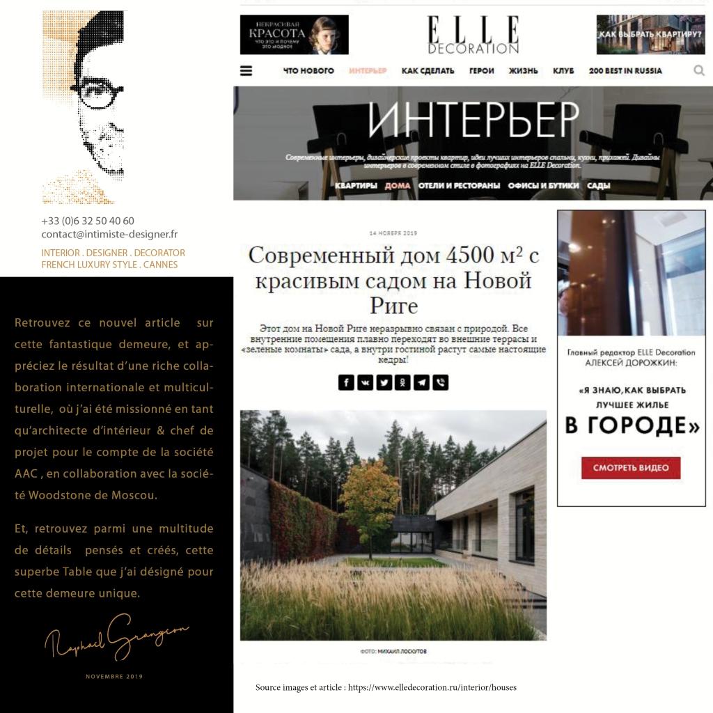 Architecte D Intérieur Cannes presse – architecte d'intérieur . cannes . intimiste designer